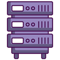 Virtual Private Server Hosting